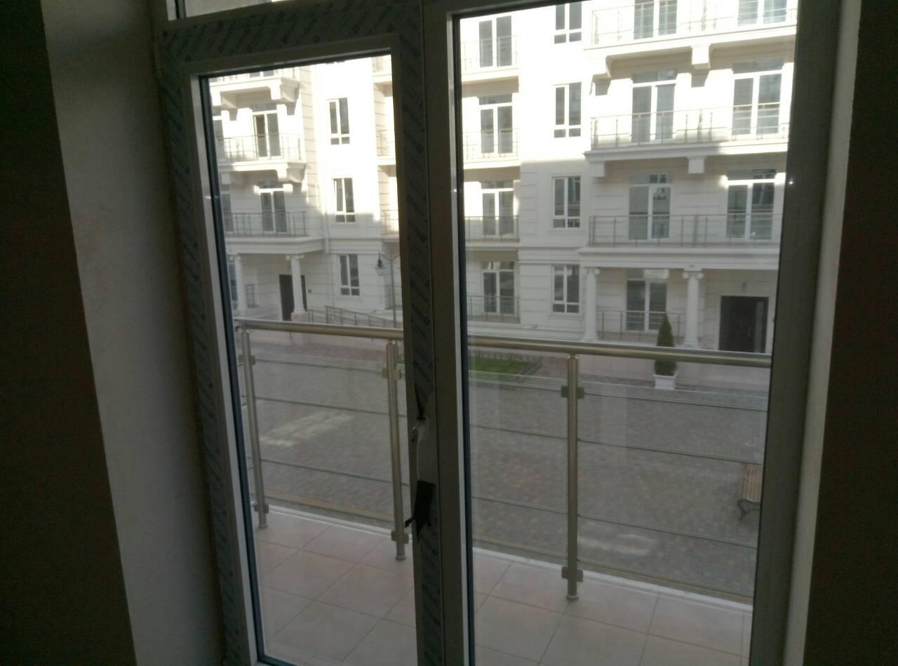 продажа однокомнатной квартиры номер A-123623 в Приморском районе, фото номер 5